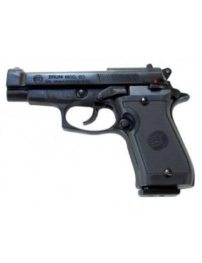 Pištoľ BRUNI mod. 84, 9mm plynová