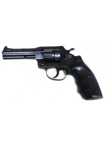 Pištoľ FLOBERT 6 mm, čierna