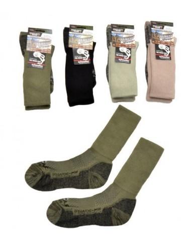 Ponožky B.A.T.A.C. Merino vlna