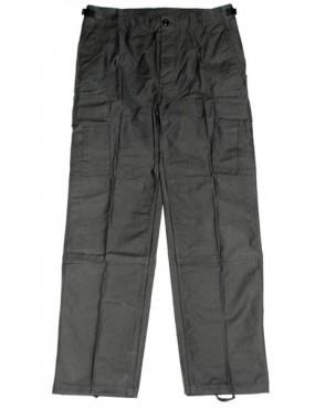 Nohavice BDU NYCO, čierne