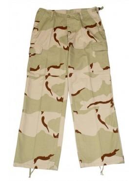 Nohavice dámske army, irak