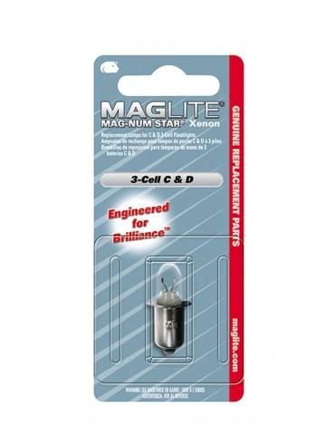 Žiarovka MAG LITE 3Cell C / D - Xenon