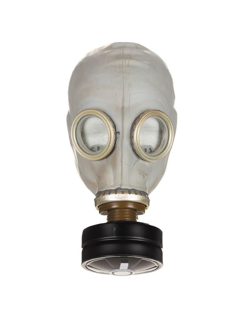 Plynová maska,ruská GP 5