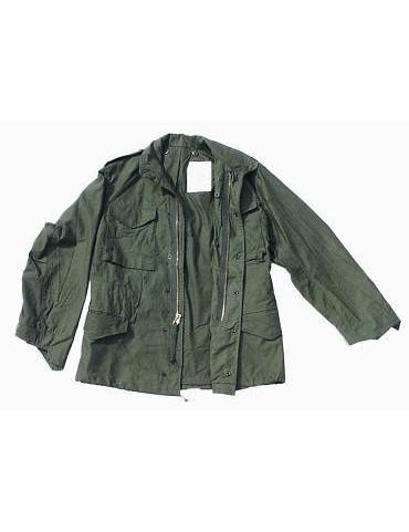 Kabát TRU-SPEC M-65, oliv