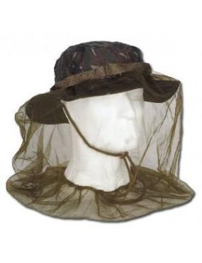 Sieťka US proti hmyzu - moskytiera hlavy, originál