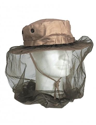 Sieťka US proti hmyzu - moskytiera hlavy, kópia