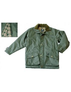 Kabát HUNTER, oliv