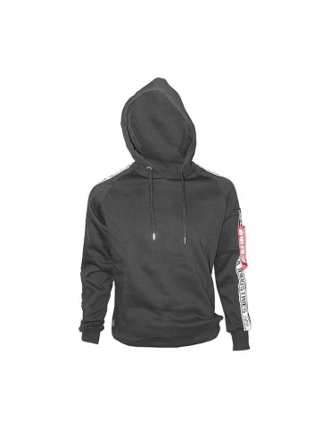 Mikina ALPHA INDUSTRIES Al Tape Hoody