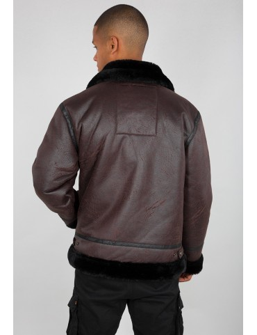 Bunda ALPHA INDUSTRIES B3 FL