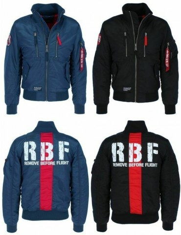 Bunda ALPHA INDUSTRIES RBF