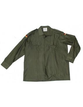 Košeľa BW, nová