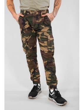 Néhavice ALPHA INDUSTRIES Army Pant