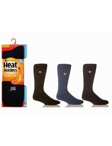 Ponožky zimné HEAT HOLDERS - pánske