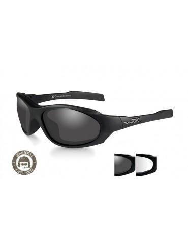 Okuliare Wiley X XL-1 Advanced Comm, black
