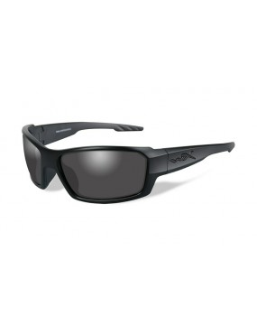 Okuliare Wiley X REBEL Smoke Grey
