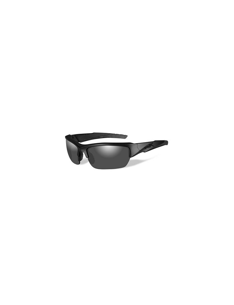 Okuliare Wiley X VALOR Smoke Grey