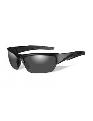 Okuliare Wiley X - VALOR Smoke Grey, polarizačné