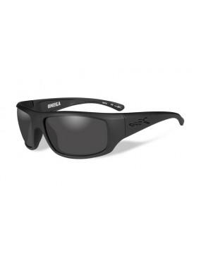 Okuliare Wiley X - OMEGA Smoke Grey