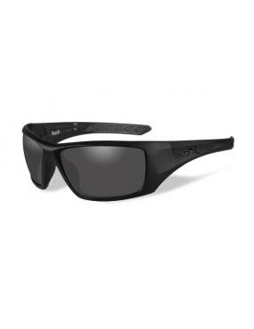 Okuliare Wiley X - NASH Smoke Grey