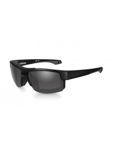 Okuliare Wiley X - COMPASS Smoke Grey