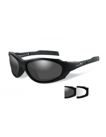 Okuliare Wiley X - XL-1 ADVANCED, 2 sklá