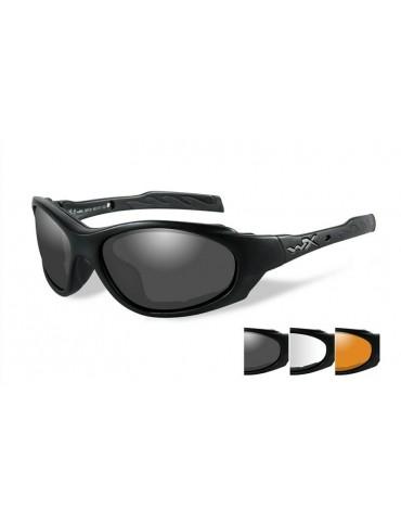 Okuliare Wiley X - XL-1 ADVANCED, 3 sklá