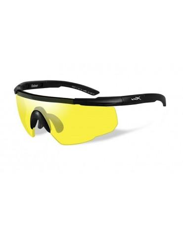 Okuliare Wiley X - SABER ADV Pale Yellow