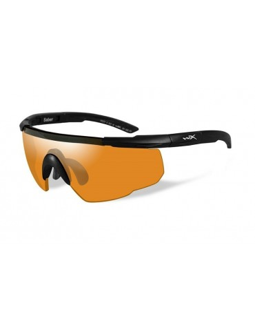 Okuliare Wiley X - SABER ADV Light Rust