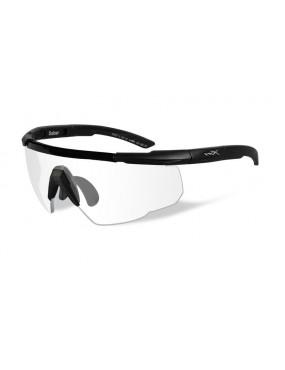 Okuliare Wiley X - SABER ADV Smoke Matte