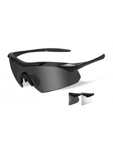 Okuliare Wiley X - VAPOR, 2 sklá