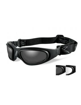 Okuliare Wiley X - SG-1, 2 sklá