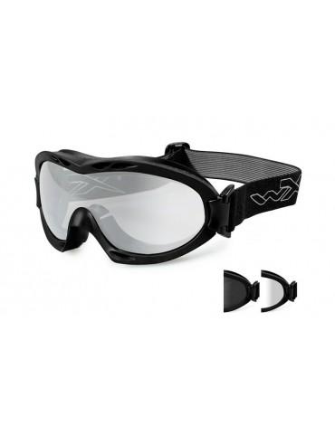 Okuliare Wiley X - NERVE, 2 sklá