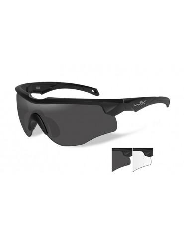 Okuliare Wiley X - ROGUE, 2 sklá