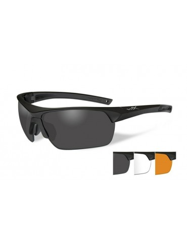 Okuliare Wiley X - GUARD ADVANCED, 3 sklá