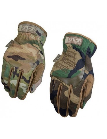 Rukavice MECHANIX FastFit, camo