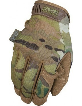 Rukavice MECHANIX Original, camo