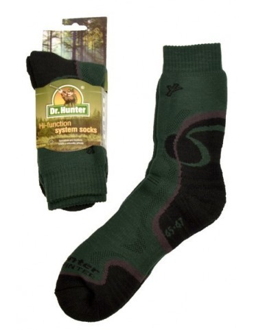 Ponožky Dr. Hunter - Winter