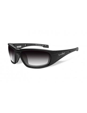 Okuliare Wiley X - BOSS Light Adjusting Grey, polarizačné