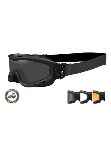 Okuliare WILEY X - SPEAR Dual, black