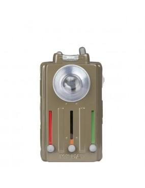 Svietidlo signalizačné ČSĽA 3 farby