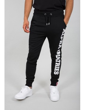 Tepláky ALPHA INDUSTRIES Big Letters Jogger
