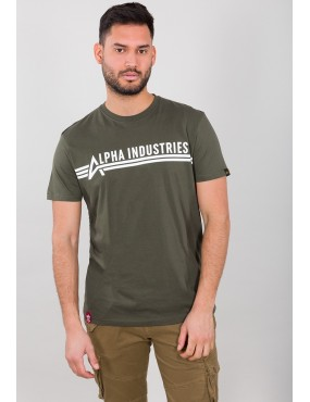 Tričko ALPHA Alpha Industries T