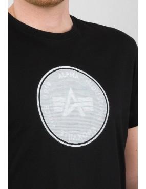 Tričko ALPHA INDUSTRIES Hologram T