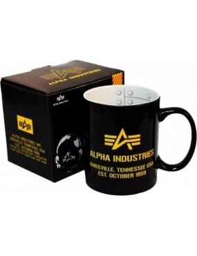 Hrnček ALPHA INDUSTIES Alpha Mug II