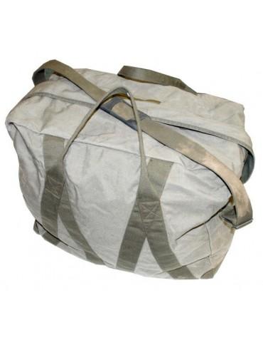 Taška armádna PILOT, použitá