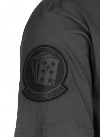 Tričko ALPHA INDUSTRIES Air Crew T