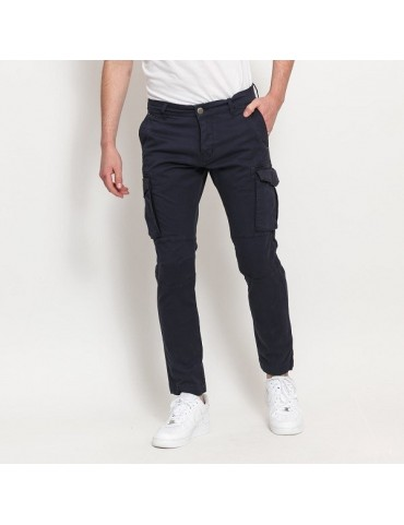 Nohavice ALPHA INDUSTRIES Field Pant