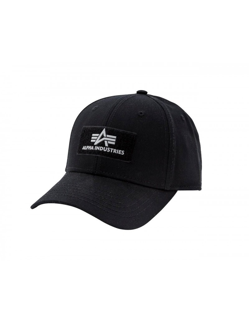 Čiapka ALPHA INDUSTRIES Cap VLC II