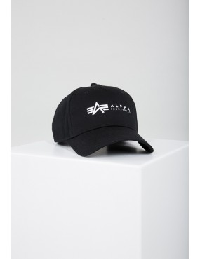 Čiapka ALPHA INDUSTRIES Alpha Cap