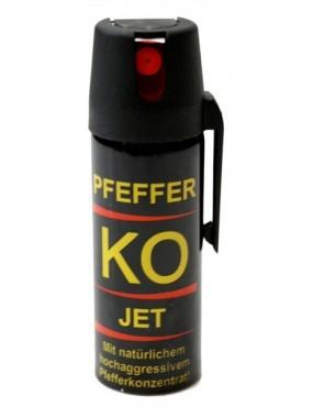 Sprej obranný PFEFFER KO JET, 50 ml